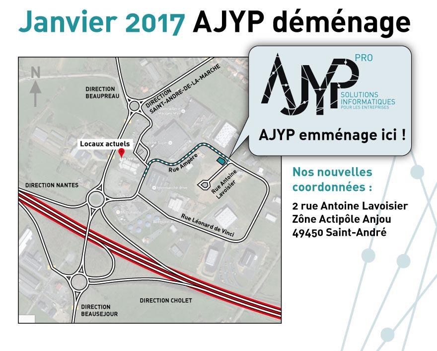 2017 AJYP informatique déménage